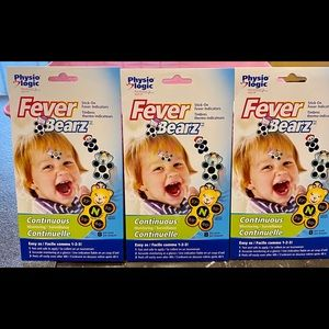 Other - Fever bearz Thermometers